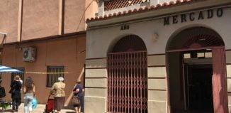 Mercado Municipal de Alfafar