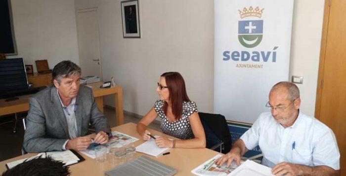 fin a los problemas de inundabilidad de la Avenida del País Valencià