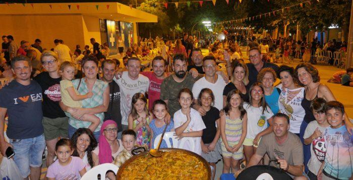 Alboraya celebra la Noche de Paellas