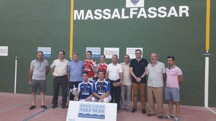 Club de Pilota Valenciana de Almussafes