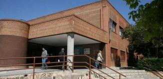 Centro de Salud de Buñol