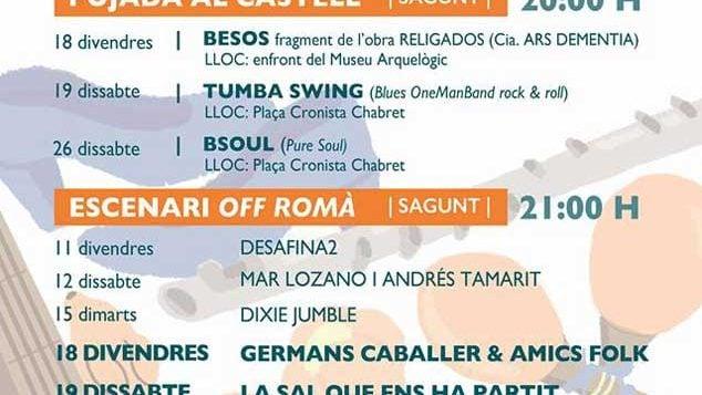 Off Romà