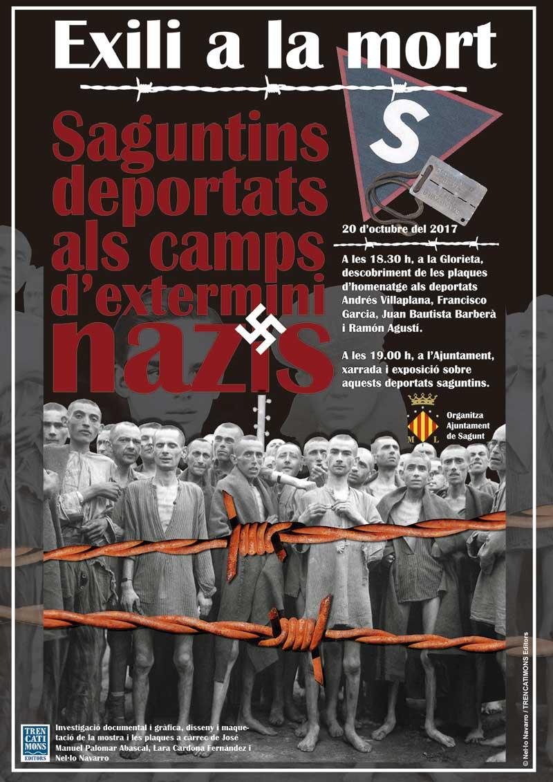 deportados de Sagunto