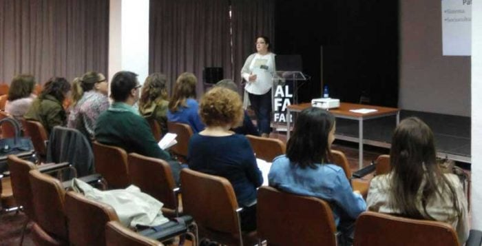 Concejalía de Igualdad del Ayuntamiento de Alfafar