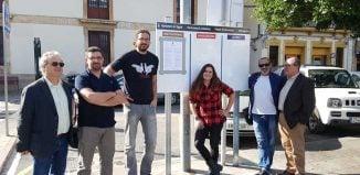Participación Ciudadana del Ayuntamiento de Sagunto