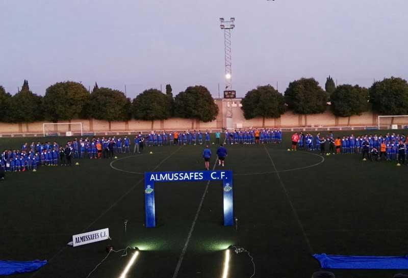 Club de Fútbol Almussafes