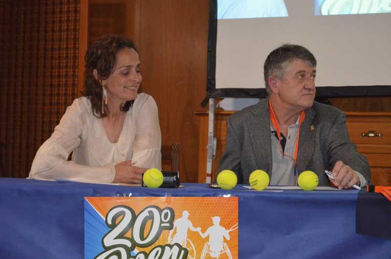 open tenis adaptado 2018