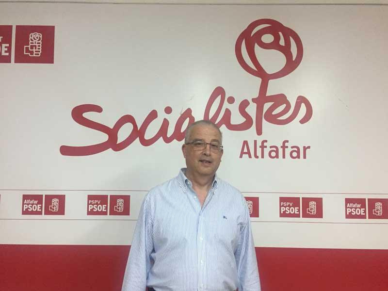 Vicente Sospedra
